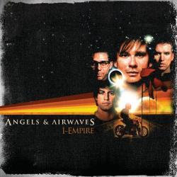 Disco 'I-Empire' (2007) al que pertenece la canción 'Everything's Magic'