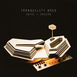Disco 'Tranquility Base Hotel & Casino' (2018) al que pertenece la canción 'The World's First Ever Monster Truck Front Flip'
