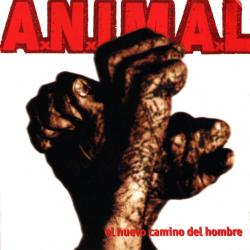 Disco 'El Nuevo Camino del Hombre' (1996) al que pertenece la canción 'El nuevo camino del hombre'