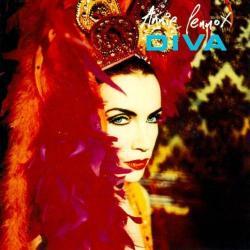 Disco 'Diva ' (1992) al que pertenece la canción 'Keep young and beautiful'