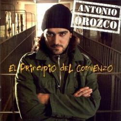 Caterine - Antonio Orozco | El principio del comienzo