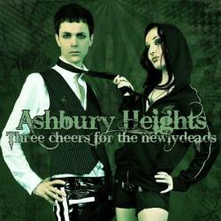 Disco 'Three Cheers for the Newlydeads' (2007) al que pertenece la canción 'Christ'