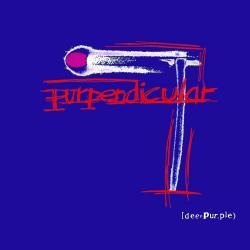 Disco 'Purpendicular' (1996) al que pertenece la canción 'The Aviator'