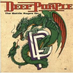 Anya - Deep Purple | The Battle Rages On...