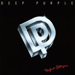 Disco 'Perfect Strangers' (1984) al que pertenece la canción 'A Gypsy´s Kiss'