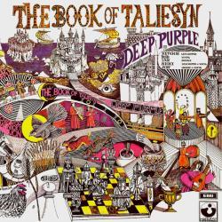 Disco 'The Book Of Taliesyn' (1968) al que pertenece la canción 'Oh No No No'