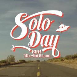 SOLO DAY - Solo Day