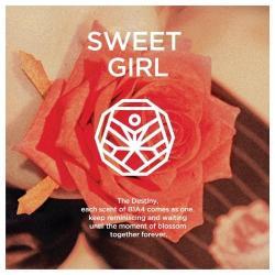 Disco 'Sweet Girl' al que pertenece la canción 'Sweet Girl'
