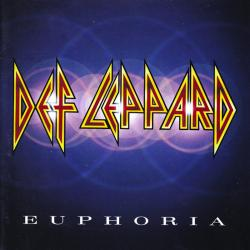 Day After Day - Def Leppard | Euphoria