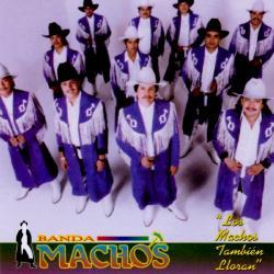 Los Machos Tambien Lloran - Las Mañanitas
