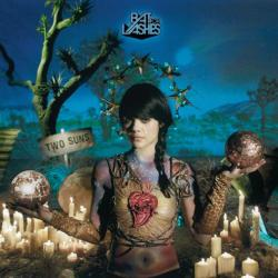 Wilderness - Bat for Lashes   Two Suns