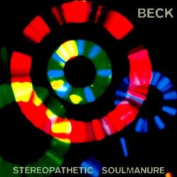 Cut 1/2 Blues - Beck | Stereopathetic Soulmanure