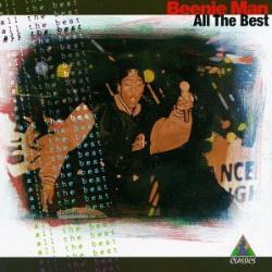 Disco 'All The Best' (1995) al que pertenece la canción 'Be My Lady'