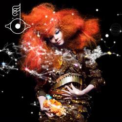 Disco 'Biophilia' (2011) al que pertenece la canción 'Hollow'
