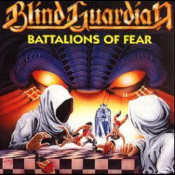 Disco 'Battalions of Fear' (1988) al que pertenece la canción 'Battalions Of Fear'