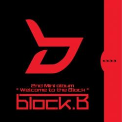 Action - Block B | Welcome to the Block