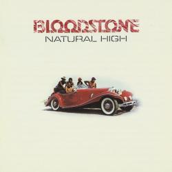 Disco 'Natural High' (1973) al que pertenece la canción 'Natural High'