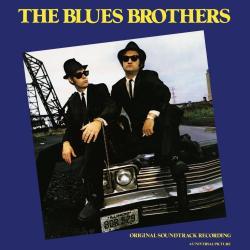 Disco 'The Blues Brothers: Original Soundtrack Recording' (1980) al que pertenece la canción 'Everybody Needs Somebody To Love'