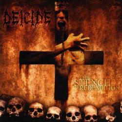 Death To Jesus - Deicide | The Stench of Redemption