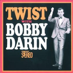You Must Have Been A Beautiful Baby - Bobby Darin | Twist with Bobby Darin