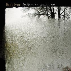 Disco 'For Emma, Forever Ago' (2008) al que pertenece la canción 'Wisconsin'