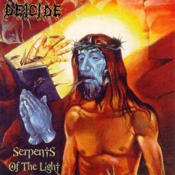Blame It On God - Deicide | Serpents of the Light
