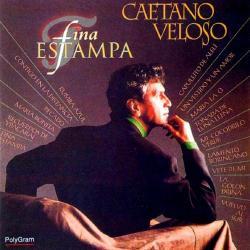 Disco 'Fina Estampa' (1994) al que pertenece la canción 'Recuerdos de Ypacaraí'