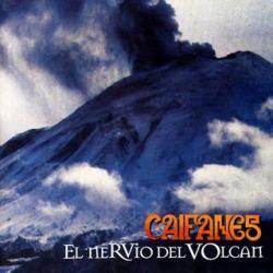 Ayer Me Dijo Un Ave   El nervio del volcán