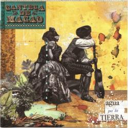 Disco 'Agua pa' la Tierra' (2009) al que pertenece la canción 'Contigo'
