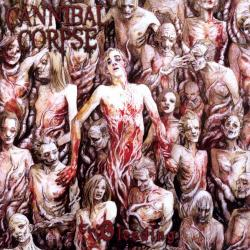 Staring Through The Eyes Of The Dead - Cannibal Corpse | The Bleeding