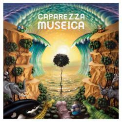Disco 'Museica' (2014) al que pertenece la canción 'Sfogati'
