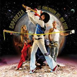 Disco 'Le Dimensioni Del Mio Caos' (2008) al que pertenece la canción 'Bonobo Power'