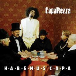 Disco 'Habemus Capa' (2006) al que pertenece la canción 'Annunciatemi Al Pubblico'