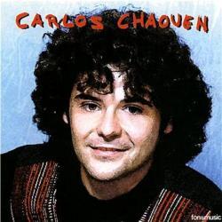 Ultimo verso - Carlos Chaouen | Carlos Chaouen
