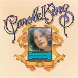Nightingale - Carole King   Wrap Around Joy