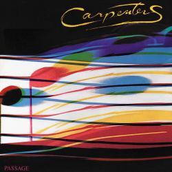 Disco 'Passage' (1977) al que pertenece la canción 'All You Get From Love Is A Love Song'