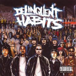 Disco 'Delinquent Habits' (1996) al que pertenece la canción 'Good Times'