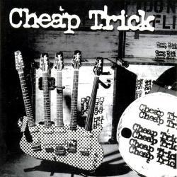 Cheap Trick '97 - Yeah Yeah