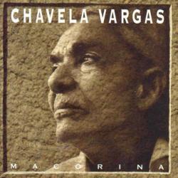 Macorina - Chavela Vargas | Macorina