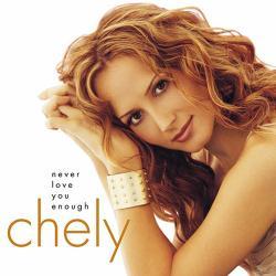 Disco 'Never Love You Enough' (2001) al que pertenece la canción 'Jezebel'