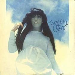 Disco 'With Love, Chér' (1967) al que pertenece la canción 'Behind The Door'