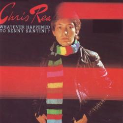 Fool If You Think It's Over - Chris Rea | Whatever Happened to Benny Santini?