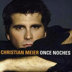 Novia de nadie - Christian Meier | Once noches