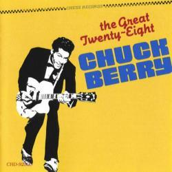 Disco 'The Great Twenty-Eight' (1982) al que pertenece la canción 'Let It Rock'
