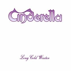 Take Me Back - Cinderella   Long Cold Winter
