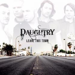 Disco 'Leave This Town (Deluxe Edition)' (2009) al que pertenece la canción 'On The Inside'