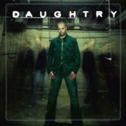 Disco 'Daughtry' (2006) al que pertenece la canción 'There And Black Again'
