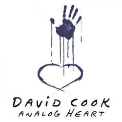 Disco 'Analog Heart' (2006) al que pertenece la canción 'Don't Say A Word'