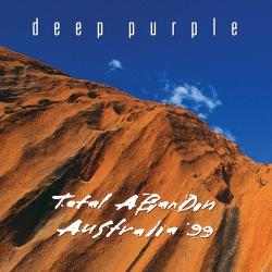 Disco 'Total Abandon: Australia '99' (1999) al que pertenece la canción 'Black Night'