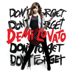Until you´re mine - Demi Lovato   Don't Forget